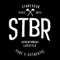 STBR | STOREBROR