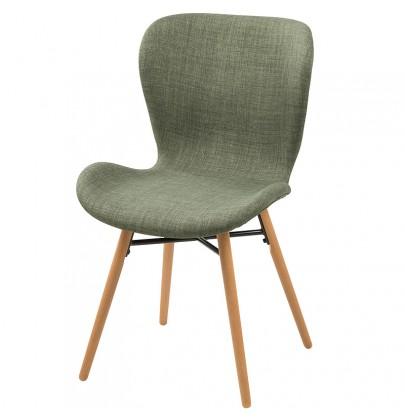 Batilda Olive krzesło