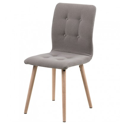 Frida Grey krzesło