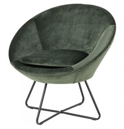 Center fotel VIC zielony