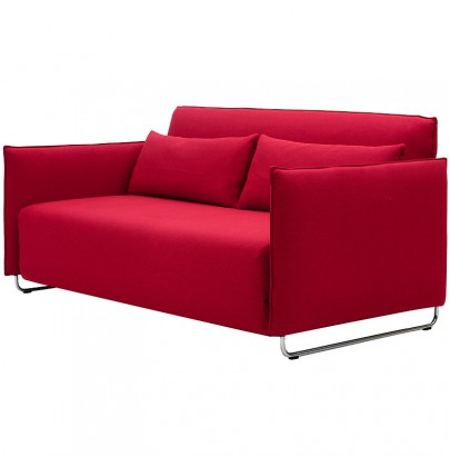 Cord sofa Softline