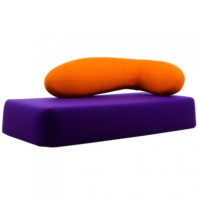 Chat sofa Softline
