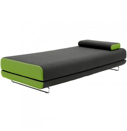 sofa shine softline, sofa z funkcją spania, kanapa rozkładana, sofy softline