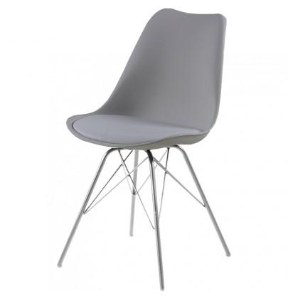 Eris Grau krzesło