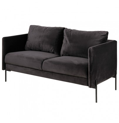 Kingsley sofa grafit