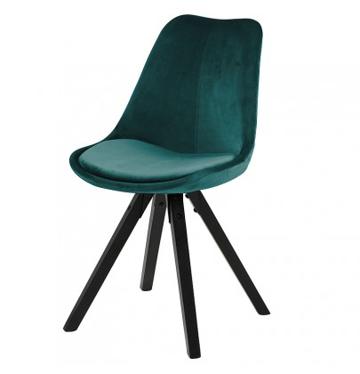 Dima VIC Green / Black