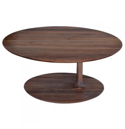 Bloop stolik drewniany ARTISAN