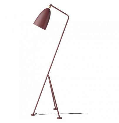 Gräshoppa lampa stojąca GUBI
