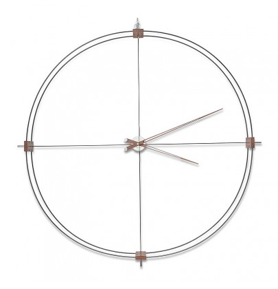 Delmori zegar firmy Nomon
