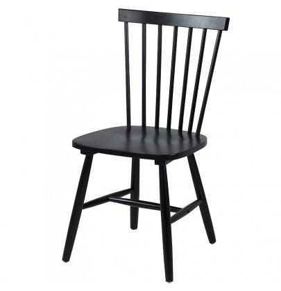 Riano krzesło drewniane