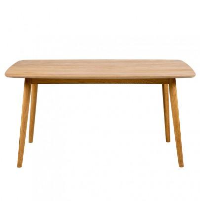 Nagano stół dębowy