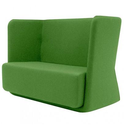 Basket sofa niska Softline