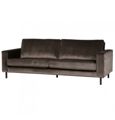 Robin sofa Wood