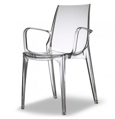 Vanity Arm krzesło...