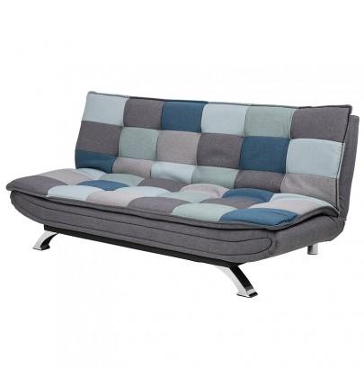 Faith Patchwork sofa