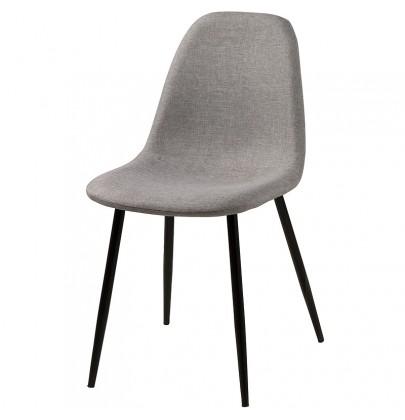 Wilma krzesło szary