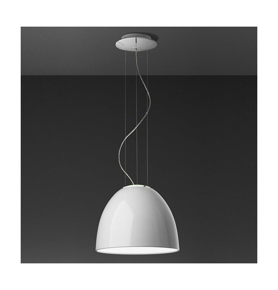 Lampa Nur Gloss I Artemide I lampy wiszące damnet.pl
