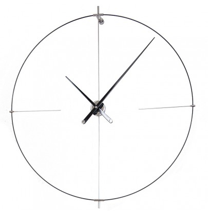 Bilbao zegar ścienny NOMON