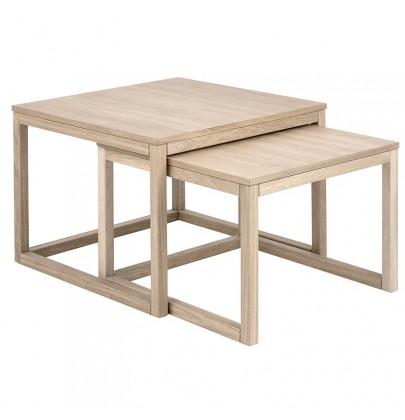 Cornus 70 komplet stolików