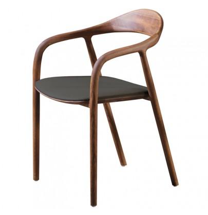 Neva krzesło drewniane Artisan