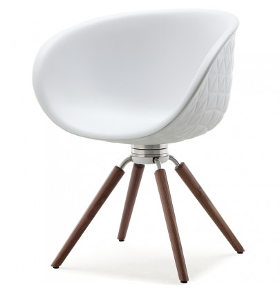Structure Wood krzesło TONON
