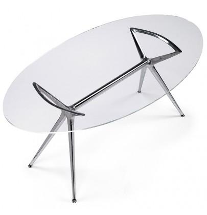Metropolis Oval stół