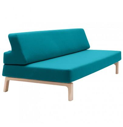 Lazy sofa rozkładana Softline