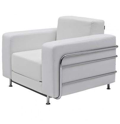Silver fotel rozkładany...