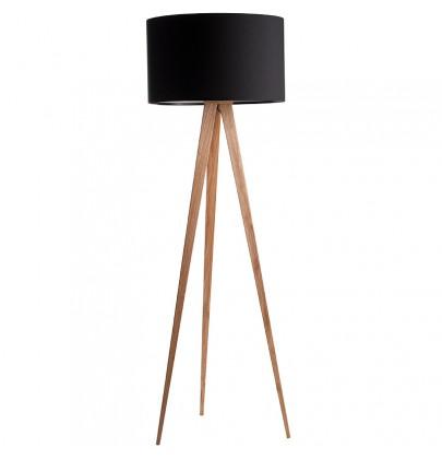 Tripod Wood lampa stojąca...