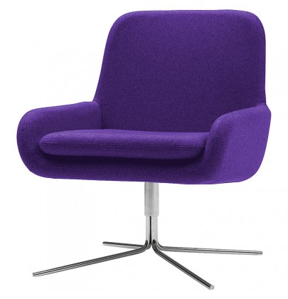 Coco Swivel fotel Softline