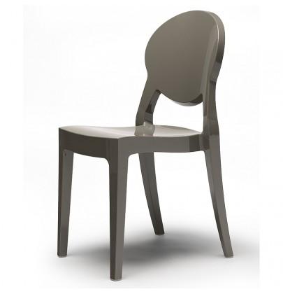 Igloo krzesło taupe
