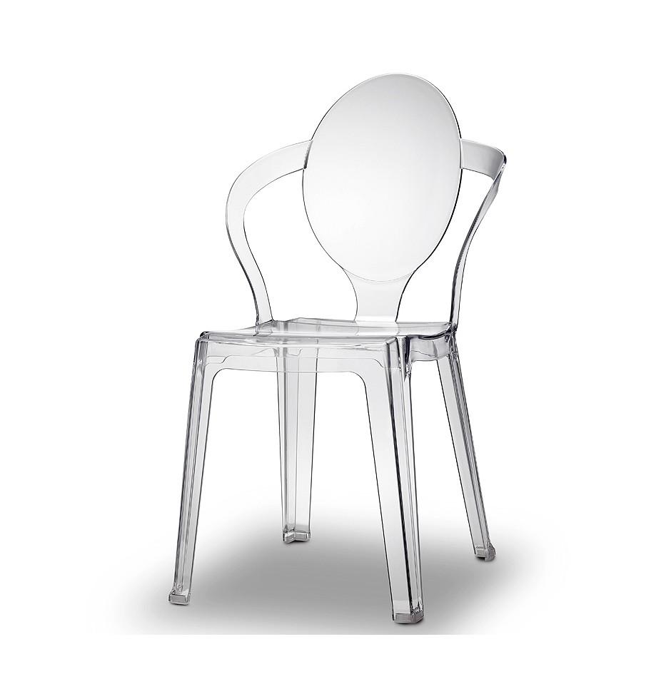 Spoon Krzesło I Scab Design I Krzesła Włoskie Damnetpl