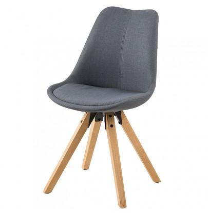 Dima Graphite krzesło