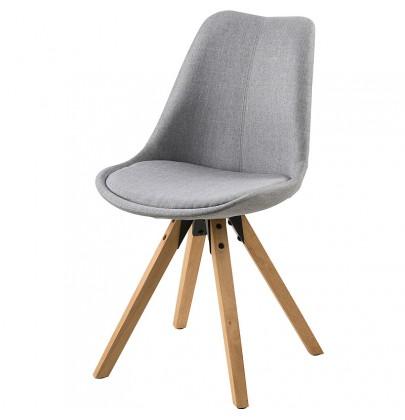Dima Grey krzesło