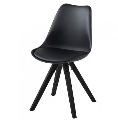 Dima Black krzesło