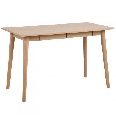 Marte biurko drewniane